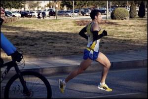 CorriendoRexona
