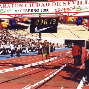 Recordmaratón