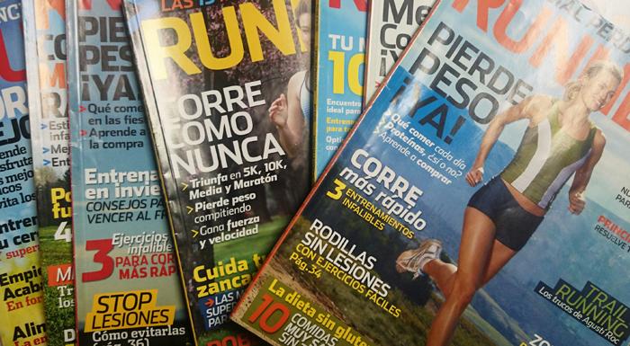 CAC - Sección Revistas
